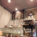 coffee meny