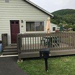 Diamond Cove Cottages Photo
