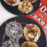 Billede af Cuatro Tacos