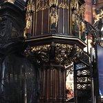 Bild från Mariakyrkan (Kosciol Mariacki)
