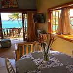 Oceanview Apartment Hosanna Toco
