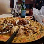 Foto di Andalucia Tapas Restaurant & Bar