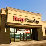 Foto de Ruby Tuesday