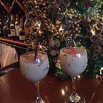 Delicious seasonal drinks