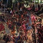 Gorgeous decorations