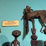 New Orleans Historic Voodoo Museum resmi