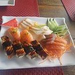 Foto de Kabuki Sushi House