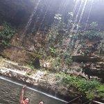 Photo of Cenote Ik kil