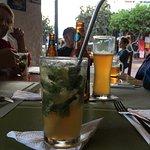 Foto de La Garrapata Galapagos - Resto Bar