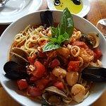 Bild från Abbondanza Italian Restaurant