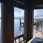 Foto de Caroline's Dining on the River