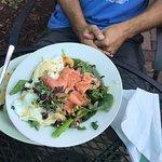 Bild från Chef's Hat Cafe
