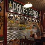 Foto de Famous Dave's Barbeque