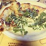 Bild från Pizzeria Mozza