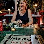 Фотография Meads Beach Bar & Grill