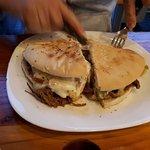 NovaKing - Sandwich