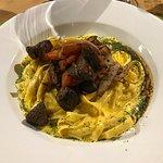 Billede af Yuraq Restaurant & Bar