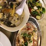 Foto de Orkid Ria Seafood Restaurant