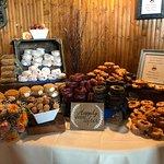 Foto Paula's Donuts