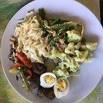 Bild från Ubud Gluten Free Kitchen - Cafe & Restaurant