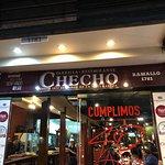Photo of Checho