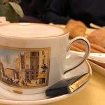 カフェ コーヴァの写真