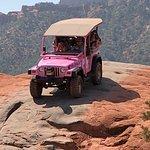 Photo of Pink Jeep Tours Sedona