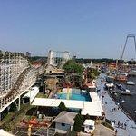 Foto van Indiana Beach Amusement & Waterpark