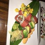 Фотография Korals Sushi & Cocktail Lobby Bar