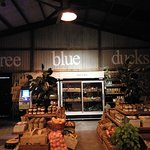 Foto de Three Blue Ducks Restaurant & Cafe