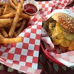 Photo of The Bishop Burger Barn