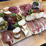 The Hairy Pig Deli