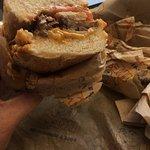ภาพถ่ายของ Ike's Love & Sandwiches
