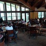 Bilde fra Grant Grove Restaurant