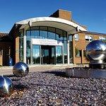 Cranfield Management Development Centre (CMDC)