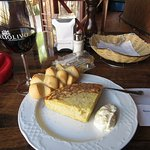 Foto van El Olivo Restaurant
