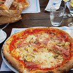 Фотография Ristorante Pizzeria Charly