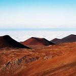 マウナ ケア山の写真