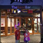 Foto de The Sandbar Seafood Restaurant