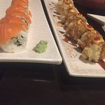 Photo of Wrap 'N Roll Sushi