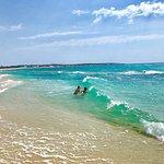 Foto di Kastraki Beach