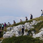 Budanko travel, Makarska, Croatia offer advatures trips like hiking, cycling and jep tours.
