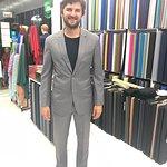Bild från King's Fashion Tailors in Ao nang