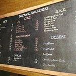 Palm Sugar Cafe Foto