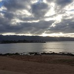 Circling Oahu