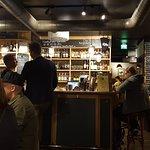 Billede af Pub Black Door