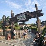 Heide Park Foto