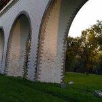 Photo of Rostokinsky Aqueduct