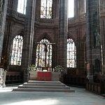 圣劳伦斯教堂照片