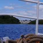 Zdjęcie Corrib Cruises